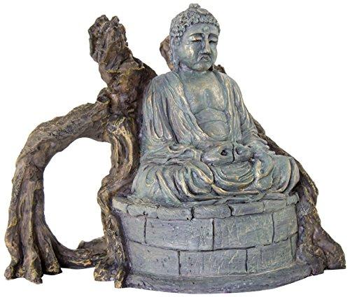 BioBubble Origins Buddha Ornament Multicolor
