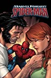 img - for Marvel Knights Spider-Man Volume 4: Wild Blue Yonder Tpb (Spider-Man (Graphic Novels)) (v. 4) book / textbook / text book