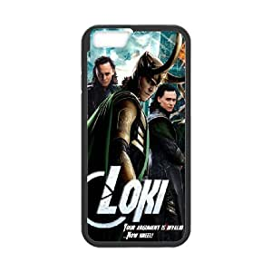 "IMISSU Cover Shell Phone Case Thor Loki For iPhone 6 (4.7"")"
