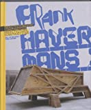 Frank Havermans: Architectural Constructions, Jos Bosman, Aaron Betsky, Charles Esche, 9056627015