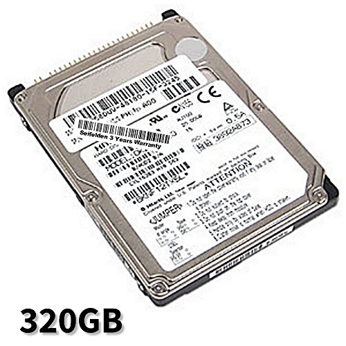 Seifelden 320GB 2.5
