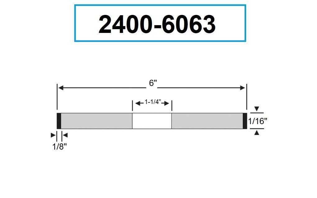 2 Flute YG-Tylon E Finish 3-1//2 Length YG-1 01595TE 5//8 Carbide End Mill Regular Length