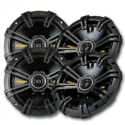 kicker-cs-speaker-package-two-pairs