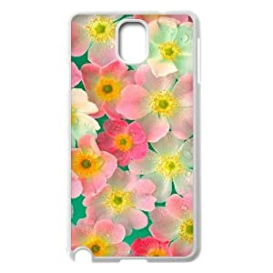 Petals Customized Cover Case for Samsung Galaxy Note 3 N9000,custom phone case ygtg517369
