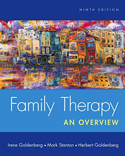 1305092961 - Family Therapy: An Overview (SAB 230 Family Therapy)