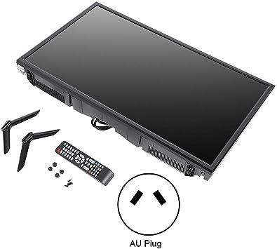 Ginyia Televisor Inteligente LCD, HDR 1920 * 1080 Televisor LCD HD de 43 Pulgadas, para Hotel para Entretenimiento en el(Australian regulations): Amazon.es: Electrónica