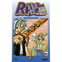 RAVE T02