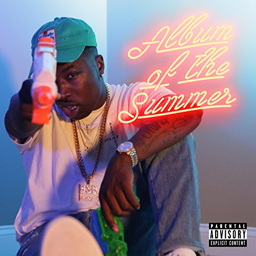 Album of the Summer [Explicit]
