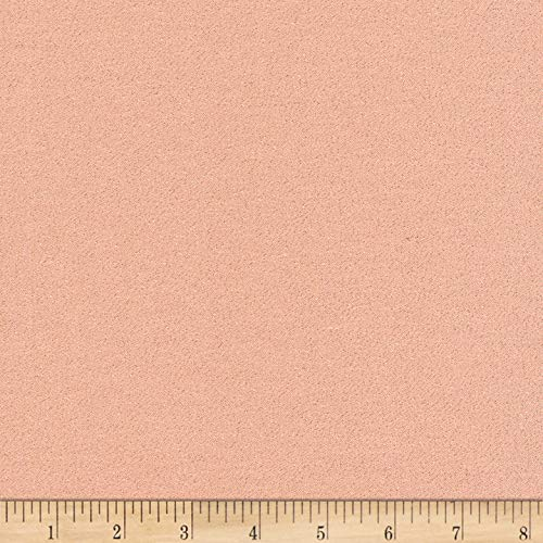 Cloud 9 Glimmer Rose Gold Fabric by The Yard (Glimmer Rose)