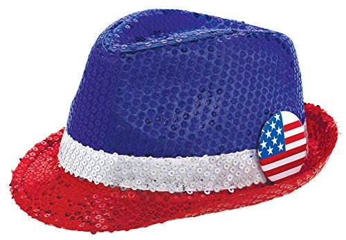 all-american-fourth-of-july-sequined-fedora-hat-accessory-fabric-5-x-10