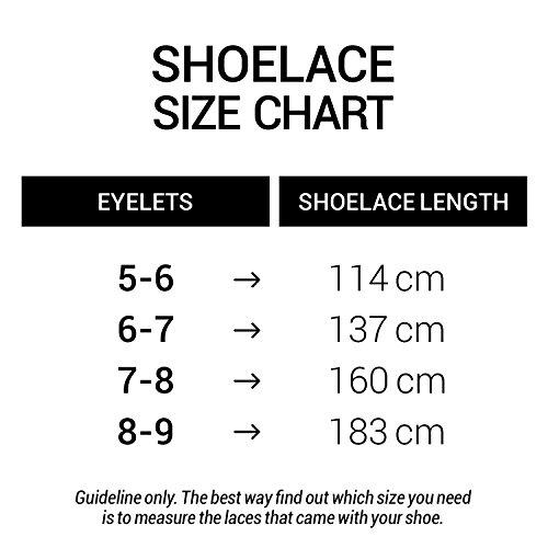 Jaune Renforcés Mm Ronds Diamètre Pour Marron Bottes Bottines Ou 5 Résistants Chaussures Paires De Epaisseur Bottes Marche 3 Miscly Travail Et Lacets Sécurité Ultra YFqRBF