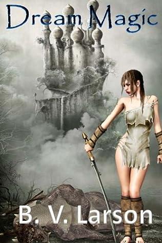 book cover of Dream Magic