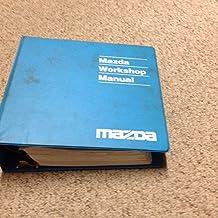 1996 Mazda MX5 MX-5 Miata Service Repair Shop Workshop Manual OEM 1996 Book