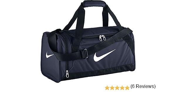 Nike Brasilia 6 Duffel Bolsa de Deporte 177a4adc33698