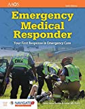 img - for Emergency Medical Responder: Your First Response in Emergency Care Includes Navigate 2 Essentials Access (American Academy of Orthopaedic Surgeons) book / textbook / text book