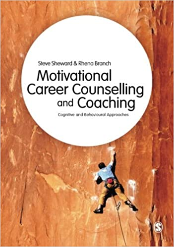 Gratis nedlastbare det ebooks Motivational Career Counselling & Coaching: Cognitive and Behavioural Approaches 1446201821 PDF