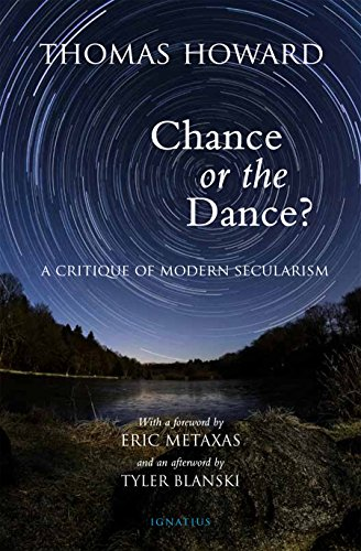 Chance or the Dance? 2nd Edition: A Critique of Modern Secularism cover