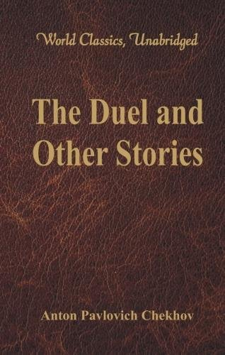 Download The Duel and Other Stories (World Classics, Unabridged) pdf