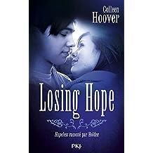 Losing hope: Hopeless raconté par Holder