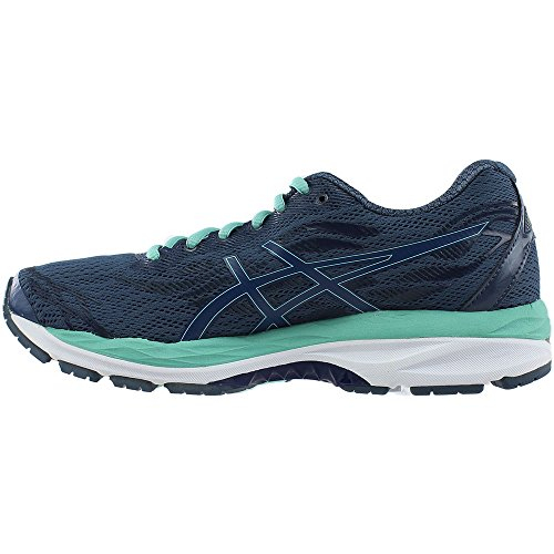 Shoes Smoke Gel Opal Blue Blue Green Womens Smoke Ziruss Asics t6UPwqP