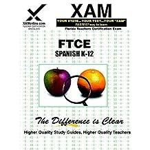 FTCE Spanish K-12