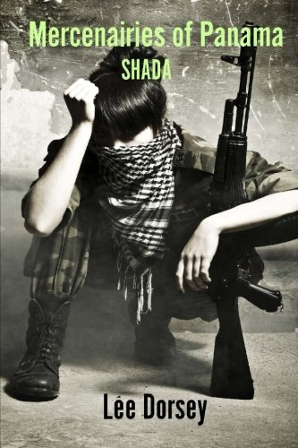 Mercenaries of Panama: Shada