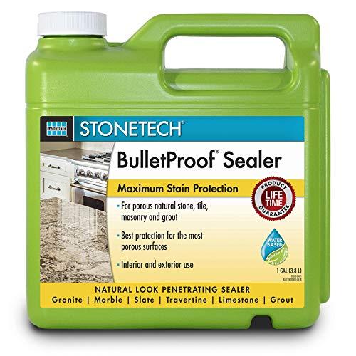(STONETECH Bulletproof Sealer 1 Gallon)