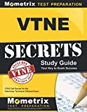 VTNE Secrets Study Guide: VTNE Test Review for the Veterinary Technician National Exam