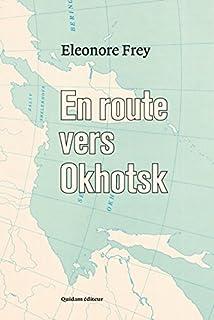 En route vers Okhotsk