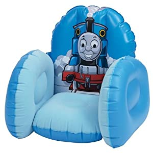 Thomas Friends Flocked Inflatable Chair
