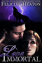 Love Immortal: A Vampire Romance Novel