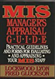 Mis Manager's Appraisal Guide, Lockwood Lyon, 0070392722