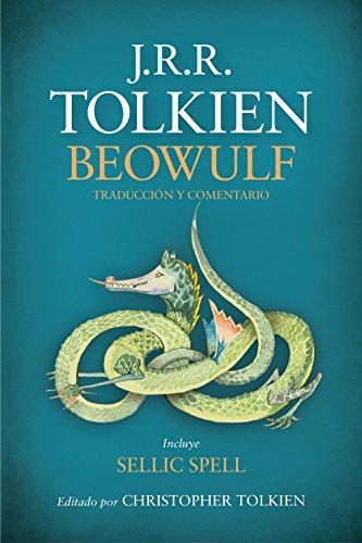 Beowulf : traducción y comentario