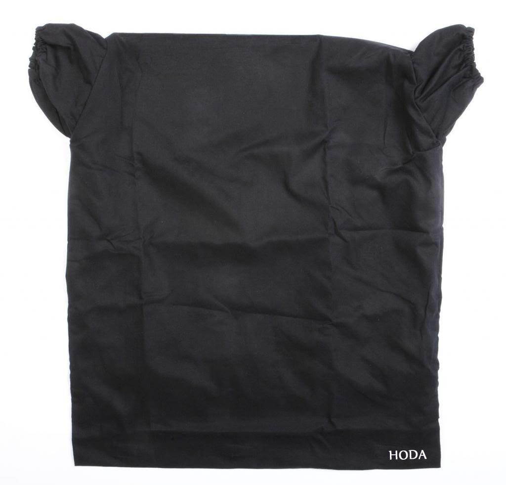 HODA Darkroom Film Changing Bag Antistatic Camera Dark Room Professional Photography Accessories - Extra Large Version