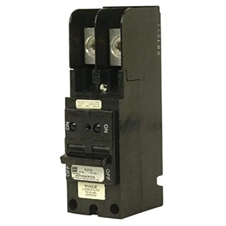 Westinghouse Replacement Main Circuit Breaker (BJ2150) on