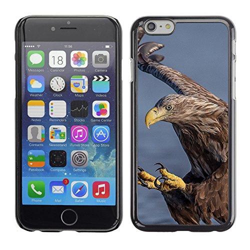 """Premio Sottile Slim Cassa Custodia Case Cover Shell // V00003407 faucon chasseur // Apple iPhone 6 6S 6G PLUS 5.5"""""""