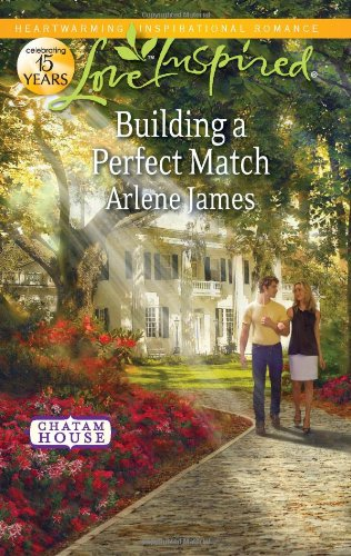 Building a Perfect Match (Chatam House)