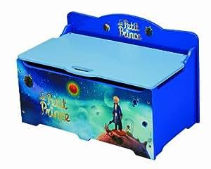 Le Petit Prince LPP5258 - Baúl para juguetes, diseño El Principito