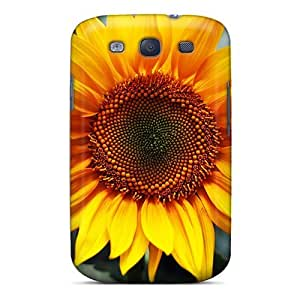 Jeffrehing Case Cover For Galaxy S3 Ultra Slim RrgKMsI5592ALrFm Case Cover