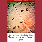 Murder on the Prowl | Rita Mae Brown