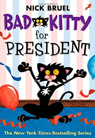 book cover of For President