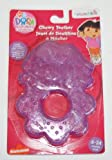 Best Munchkin Teething Rings - Munchkin - Dora the Explorer Chewy Teether Review