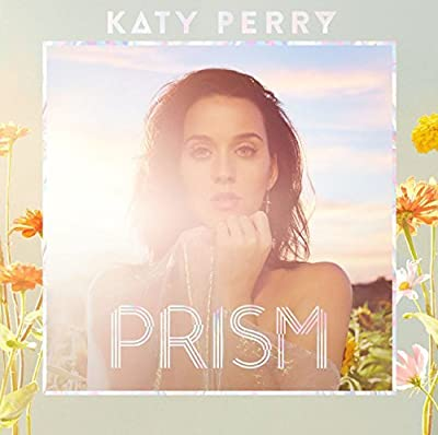 PRISM [Bonus Tracks] by Katy Perry (2013-10-22)