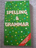 img - for Spelling and Grammar (Learning is fun series) book / textbook / text book