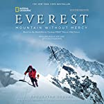 Everest, Revised & Updated Edition: Mountain Without Mercy | Broughton Coburn