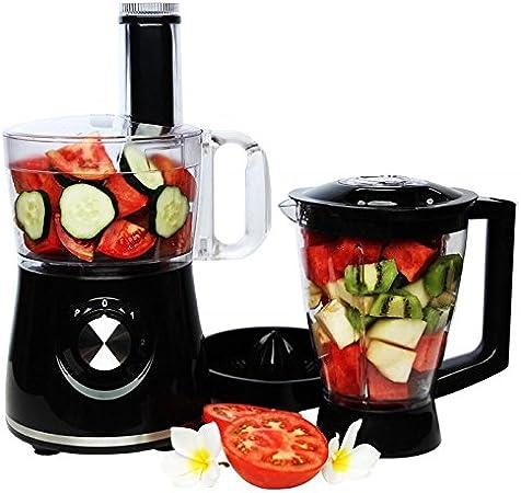 Thulos - Robot Cocina mp600: Amazon.es: Hogar