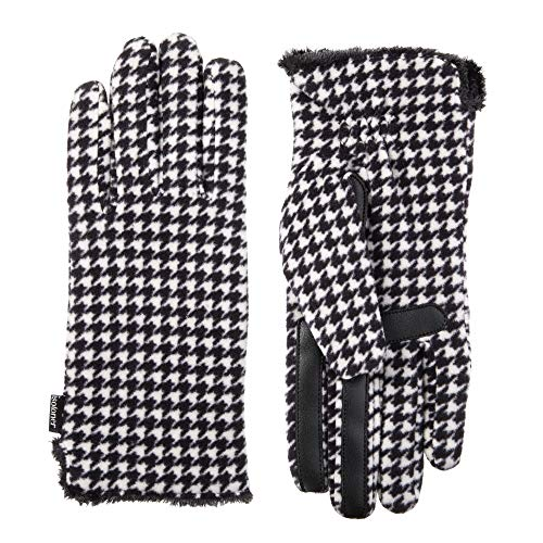 How to find the best houndstooth gloves for women for 2019?