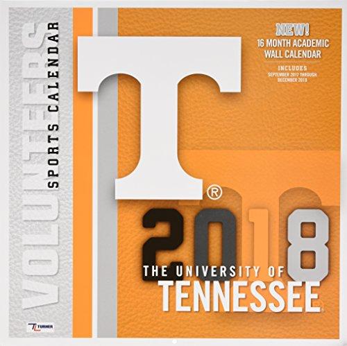 The University of Tennessee Volunteers 2018 ()