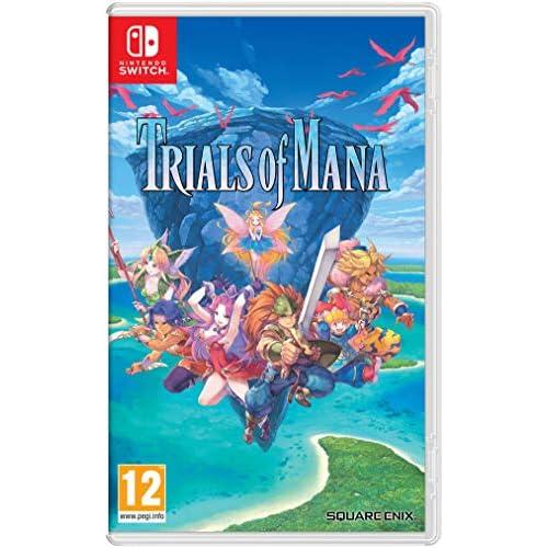 chollos oferta descuentos barato Trials of Mana