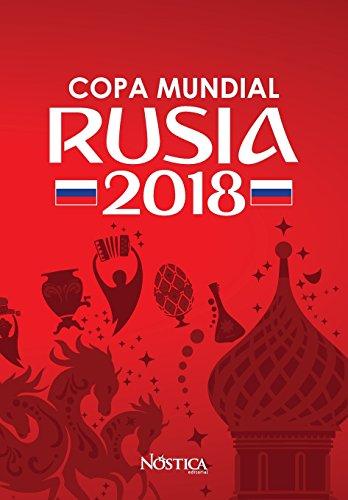 Libro : Copa Mundial Rusia 2018: Selecciones, Sedes, Esta...